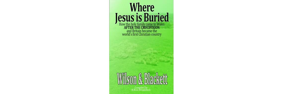 Where Jesus is Buried