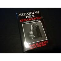 Wilson & Blackett - ARTORIUS REX DISCOVERED