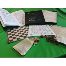 Gwyddbwyll - Board Game