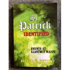 St Patrick Identified