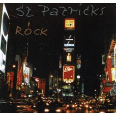 St Patricks Rock
